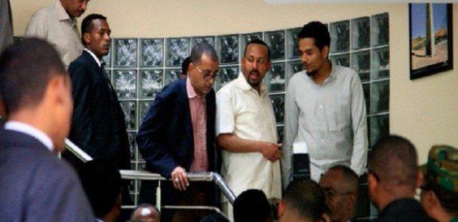Sudan'da taraflar arasında ön mutabakat sağlandı