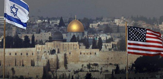 ABD'nin FİLİSTİN Planı: Kudüs'e Karşılık Ebu Dis…