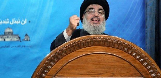 Hizbullah: Filistinlilerin katılmadığı çalıştaya biz de katılmayız!