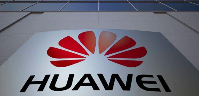 'Huawei, yeni işletim sistemi için Rusya ile görüşüyor'