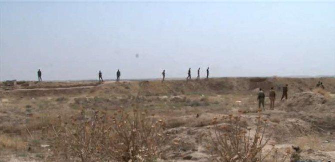 Kürdistani bölgelerde IŞİD tehdidi