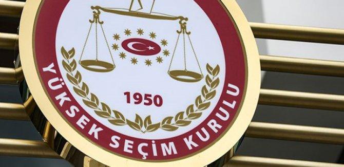 23 Haziran İstanbul seçimi yasakları başladı