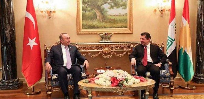 'Ankara - Erbil arasında yeni dönem başlayacak'