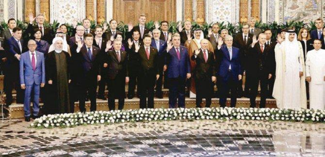 Çin'den 'Asya NATO'su' önerisi, Rusya'dan destek