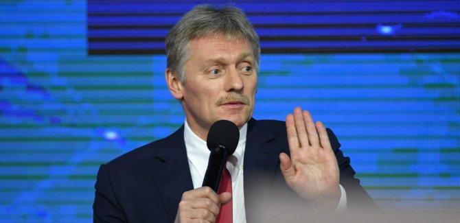 Kremlin'den ABD'ye Irak işgali hatırlatması: İçinde beyaz toz olan tüpleri unutmadık