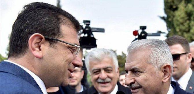 İstanbul Derbisi Başladı