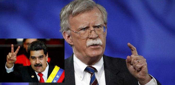 ABD: Venezuella Rusya ile savunma anlaşması imzaladı