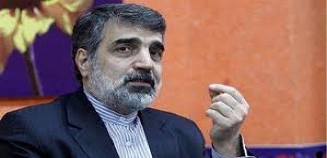 İran, Uranyum Kısıtlamalarının 27 Haziran'da aşacağız