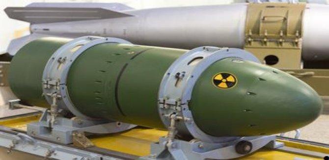 SIPRI: Nükleer silahlara yatırım artıyor