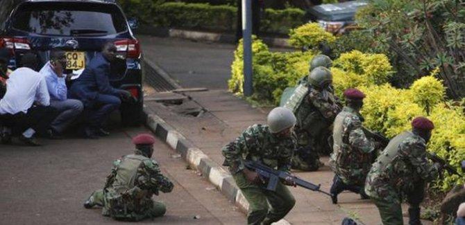 Üç Afrika ülkesinde bombalı saldırı