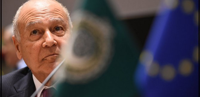 Arap Birliği Genel Sekreteri: Türkiye Siyasal İslam'ı teşvik ediyor