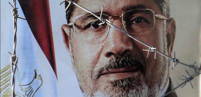 Şehid Mursi için gıyabi cenaze namazı kılınacak