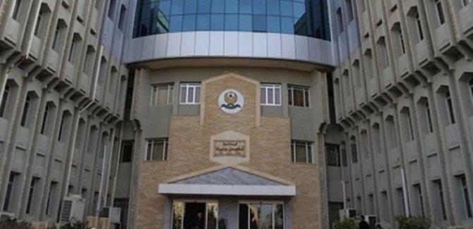 KDP: Kürdistan bölgesi hükümeti bu ayın sonunda kurulacak