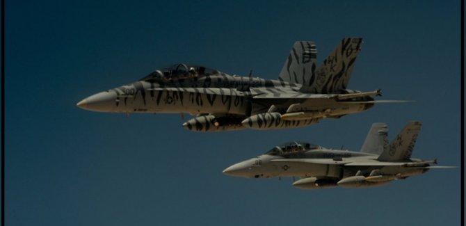 BM Yetkilileri: ABD, İran'a Saldırı Arafesinde