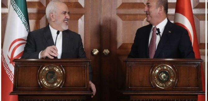 Çavuşoğlu İran Yolcusu