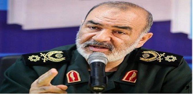 İran: ABD'nin Uçak Gemileri kolaylıkla vurulabilir