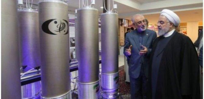 Îran: 8ê Tîrmehê Rêkeftina Atomî hildiweşe, vê demê dirêj nakin