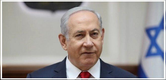 Bahreyn'deki çalıştaya Siyonist Netanyahu'da katılacak