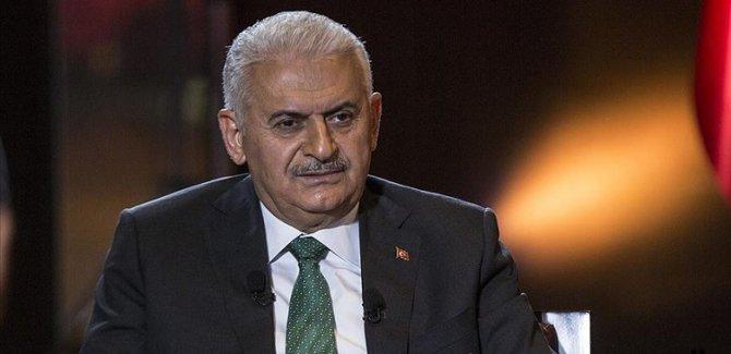 Yıldırım: Kürtler İstanbul'da önemli bir nüfustur