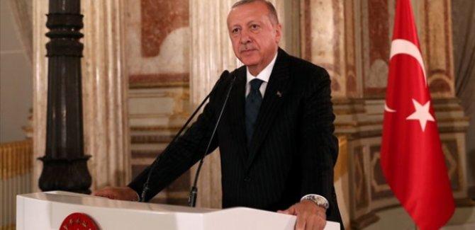 Erdoğan: Sisi denilen kişi bir zalimdir