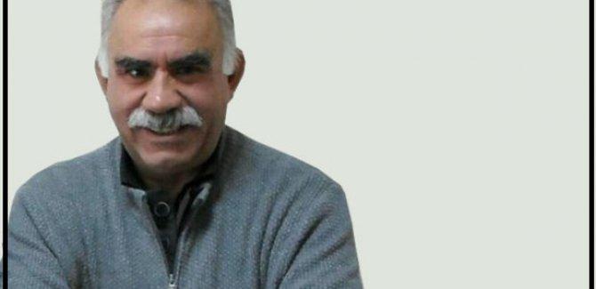 Öcalan'dan HDP'ye İstanbul'da Tarafsız Kalın