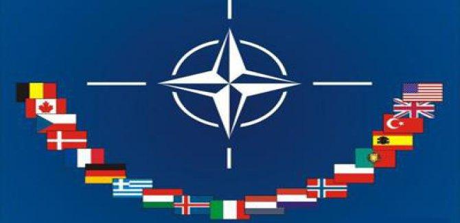 NATO uzayı savaş bölgesi haline getirecek