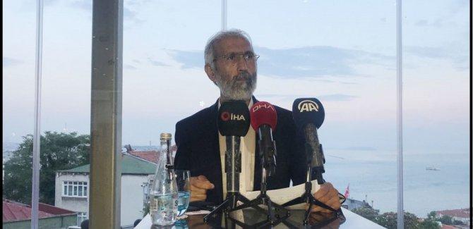 Özcan: Arınç beni Erdoğan ile görüştürdü, İmralı'ya iki kez gittim