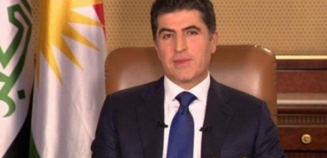 Barzani: Türkiye ve Kürdistan Kazandı