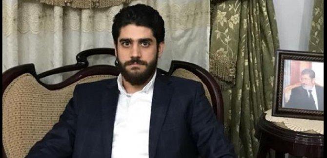 Şehid Mursi'nin oğlu: 'Babamın katili Sisi'dir'