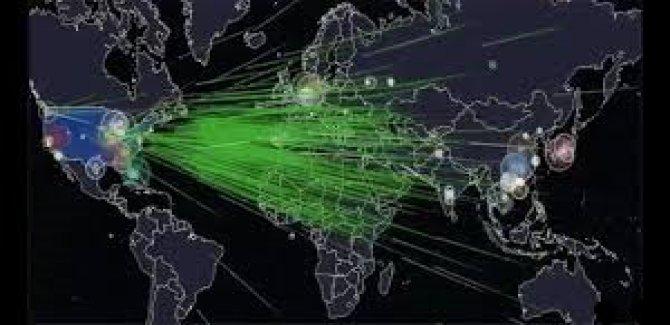 'ABD, İran'a siber saldırı düzenledi'