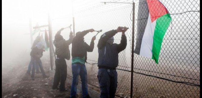 Ürdün ve Mısır'dan Yüz Karası Karar