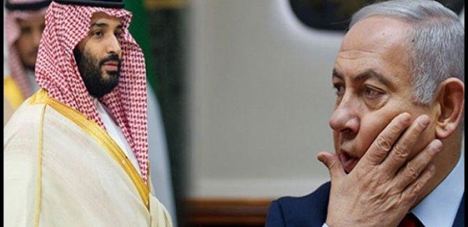 Selman'ın diplomatı: İsrail'le Savaş Dönemi Sona Erdi
