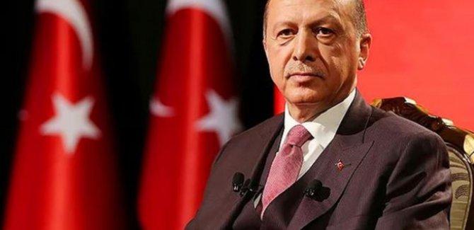 Erdoğan sonuçları değerlendirdi