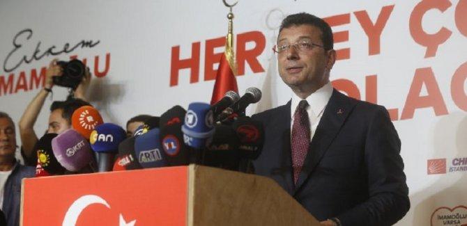 İstanbul İl Seçim Kurulu resmi olmayan sonuçları açıkladı