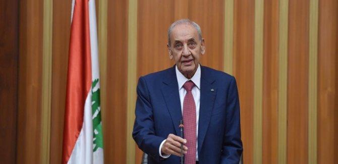 Lübnan: Filistin'i Satanlarla ortak olmayacağız!