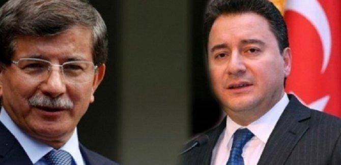 Taha Akyol: Ali Babacan ve Ahmet Davutoğlu parti kuracak