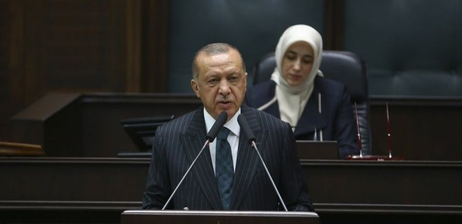 Erdoğan: S-400'leri önümüzdeki ay teslim alıyoruz
