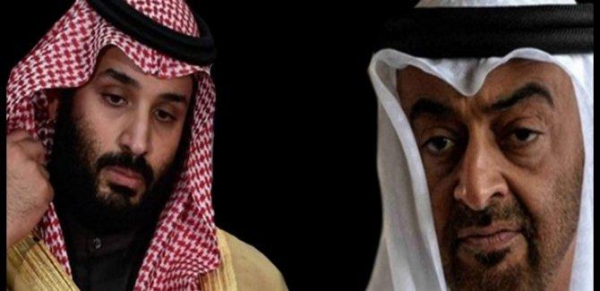 El Cezire: Suudiler ve BAE Trump'a Kızgın