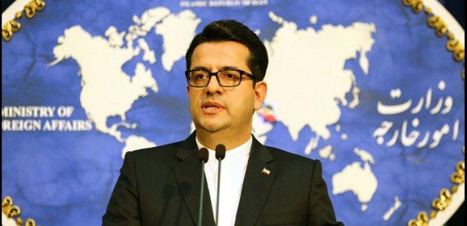 'ABD İle Diplomasi sonsuza dek kapandı'