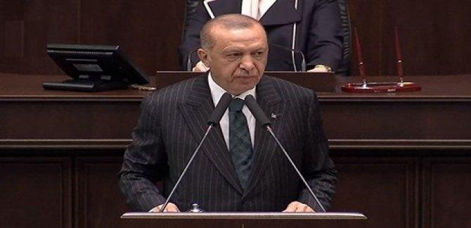 Erdoğan: Muhasebemizi Yapacağız