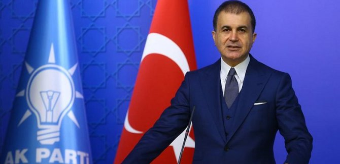 AK Parti'den 'Öcalan mektubu' açıklaması