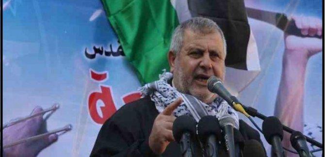 İslami Cihat: Filistini satmayız
