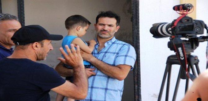 Alan Kurdi'nin hayatı film oluyor