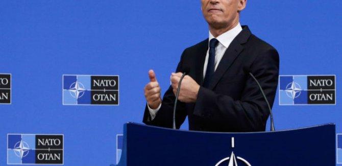 NATO Genel Sekreterinden S-400 açıklaması