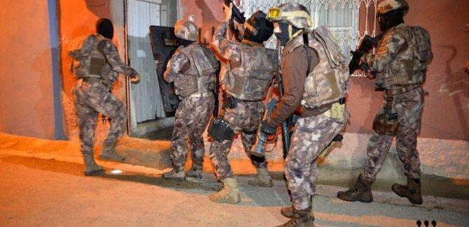 Şanlıurfa'da 7 IŞİD üyesi yakalandı