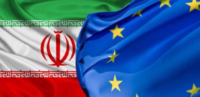 6 Avrupa ülkesinden ortak İran açıklaması