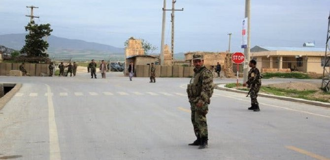 Karakola saldırı:25 ölü