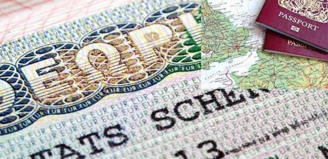 Schengen vizesine Diyabakır'dan başvuru yapılabilecek