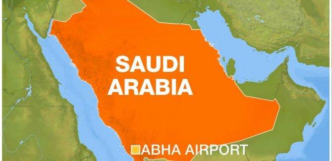 Hava alanına Hava Saldırısı