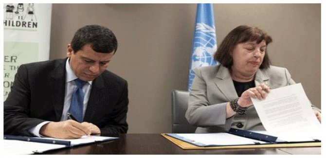 Türkiye'den BM'ye YPG Tepkisi